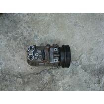 Compressor Ar Condicionado Marea 2.4 Ano 2003