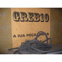 Borracha Guarnição Porta Caminhão Mercedes Om Mb 1113 Jogo