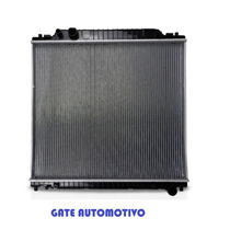 Radiador Ford F250 / F350 / F4000 Mwm 99...
