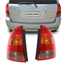 Lanterna Traseira Corolla Fielder 2004 2005 2006 2007
