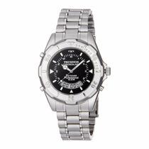 Relógio Technos Skydiver T20557/1p - Promoção Garantia E Nf