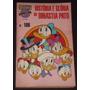Disney Especial Nº 100 - Dinastia Pato - Ed. Abril - 1987
