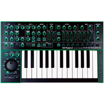 Roland Aira System One Sintetizador Plug-out + Gtia. 1 Ano