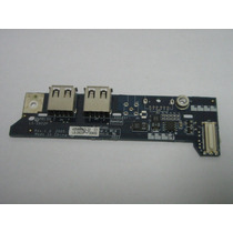 Placa Power Usb Acer 3100 3690 5100 5110 5650 +envio 7,00
