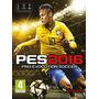 Pro Evolution Soccer 2016 Pc - Pes 16 - Steam Global