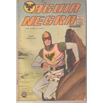 *ock*aguia Negra Nº 65-anos 60-rio Grafica Editora