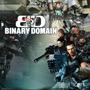 Ps3 Binary Domain A Pronta Entrega