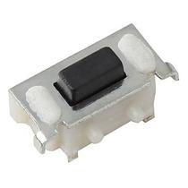 Chave Botão Power Ou Volume Tablet Navcity Nt-1710 *8mm*