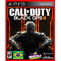 Call Of Duty Black Ops Iii - Cod Black Ops 3 Ps3 Psn Dublado