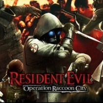 Ps3 Resident Evil Operation Raccoon City A Pronta Entrega