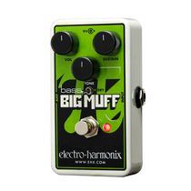 Pedal Electro Harmonix Nano Bass Big Muff Pi
