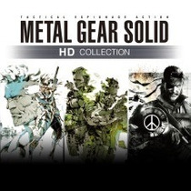 Ps3 Metal Gear Solid Hd Collection A Pronta Entrega