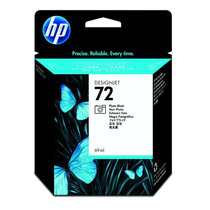 Cartucho Hp 72 Original C9397a Photo Black - T610/ T1100