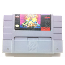 Cartucho Super Nintendo - Rock