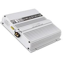 Modulo Amplificador Boog Ab3100 3 Canais - Estereo E Mono