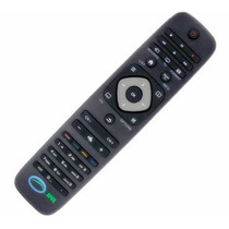 Controle Remoto Tv Led Philips Smart 42pfl6007g 55pfl7007g
