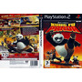 Kung Fu Panda (ps2)-