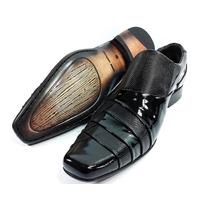 Sapato Social Couro Lançamento Exclusivo Dhl Calçados !!!