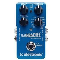 Pedal Tc Electronics Flashback Delay - Novo Na Caixa