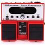 Boss Ve-20 Pedal Processador De Vocal + Fonte Psa Original