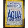 National Geographic Ed.especial Água. O Mundo Tem Sede