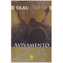 Livro: Avivamento / Autor: Silas Malafaia