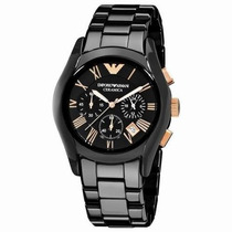 Relógio Emporio Armani Ar1410 12 X Sem Juros
