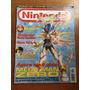 Revista Nintendo Mega Man Zero Super Mario Sunshine N°51