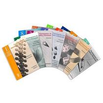 Kit Livros - Matemática 11 Volumes Gelson Iezzi - Promoção