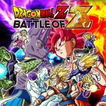 Ps3 Dragon Ball Z Battle Of Z Em Português A Pronta Entrega