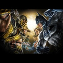 Ps3 Mortal Kombat Vs Dc Universe A Pronta Entrega