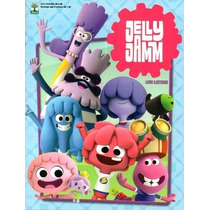Album Completo Jelly Jamm Abril Frete Gratis.