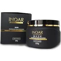 Inoar Mask Profissional - Máscara De Tratamento 250 Gramas