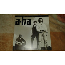 Disco Lp Vinil - A-ha ( East Of The Sun West Of The Moon)