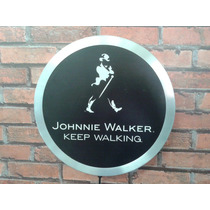 Luminoso Johnnie Walker 29cm