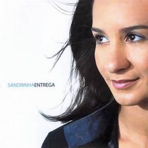 Cd Sandrinha - Entrega (2006) Lacrado * Raridade * Original
