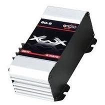 Modulo Amplificador Digital Boog Xwx 80.2 80wrms 2 Canais