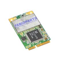 Wi-fi Mini Pci G 802.11g 54mbps 2,4ghz Realtek Rtl8187b