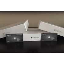 Ipad Mini 4 128gb Wi-fi+4g Prata/gold/space Gray/lacrado P.e