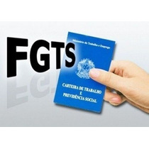 Tese/modelo Petição Correção Fgts + Kit C/planilha Cálculo