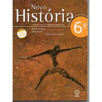 Novo História Conceitos E Procedimentos 6º Ano