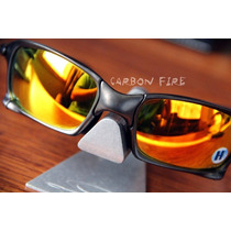 Oakley X Squared - Carbon, Polished, Plasma Fire, Ice, G26