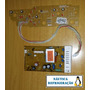 Placa Eletronica Brastemp Lavadora Bwc07a / Bwc08a 127v