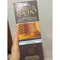 Shampoo Tio Nacho Anti Queda 415 Ml