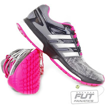 Tênis Adidas Response Boost Feminino - Futfanatics