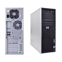 Workstation Hp Z400 Xeon W3565 + 2 Monitores 20 Hp L200hx