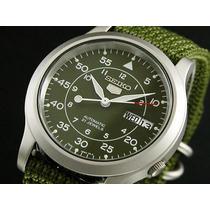 Relógio Automático Seiko 5
