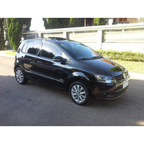 Vw Fox Prime 1.6 I-motion 2011 Teto Solar, Abs, Air Bags