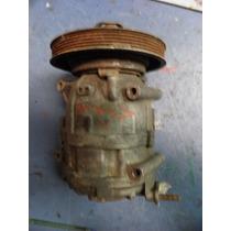 Compressor Do Ar Condicionado Honda Accord 1991