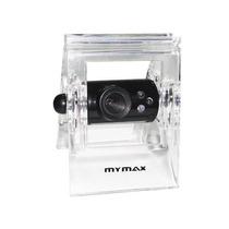 Webcam Mymax Wbc-362musb/bk-imp 1.3mp Usb 2.0 C/microfone T